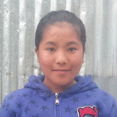 Jamuna Tamang