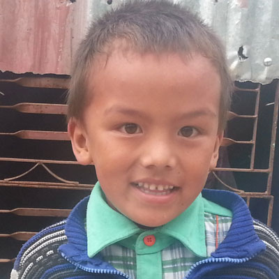 Nurbu Tsering Tamang