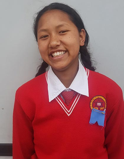 Supriya Ghale