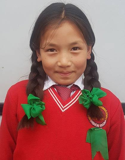 Risung Khandu Tamang