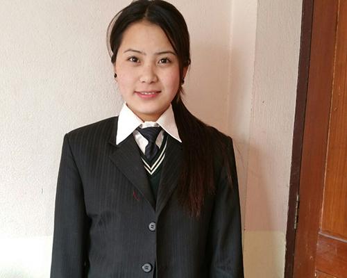 Aishwarya Tamang